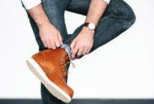 lifestyle || his / clothes, shoes, watches, accessories