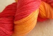 Knitting Stuff / by Peggy-Sue Lafferty