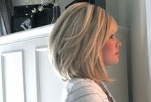 Hair / by Kate Palmer