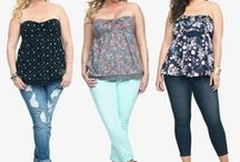 Curvalicious Clothes / clothes for all our curves
