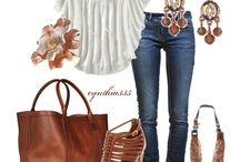 My Style / by Pam Parkerson Habib