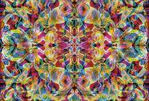 Psychodelia / by Cecsi Haze