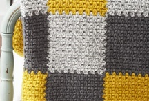 Color Palette: Yellow+Grey / by The Hip Housewife | Rachel Viator