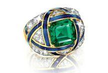 Jewelry / Jóias e gemas / by Gisela Campana Pinheiro