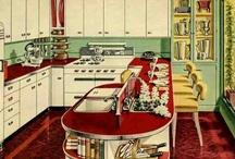 Kitchen Stuff / by Peggy-Sue Lafferty