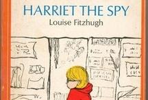 Book Stuff - Kids / by Peggy-Sue Lafferty