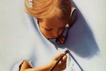 Surrealism / by Craftori - arts . crafts . vintage