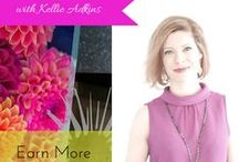 {business} / Conscious marketing and business tips for the health and wellness business community. Strategies for yogis, coaches, healers and helpers. / by Kellie Adkins | Business + Marketing Mentor for Conscious Women Entrepreneurs