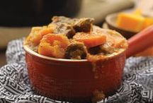 slow cooker. / the lazy-girl's life hack = the slow cooker. / by Davida {The Healthy Maven}