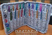 Crochet Projects / by Sarah Medina