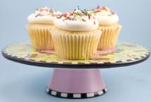 Cupcake Cravings / by Rachael Garcia