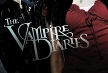 TV:VAMPIRE DIARIES / by Alisa May Rearden