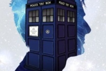 Doctor Who / by Jeny Regal