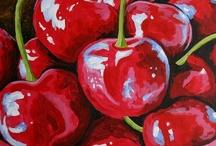 Art: Painting / by The Hip Housewife | Rachel Viator