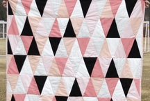 Crafty: Quilts and Blankets / by The Hip Housewife | Rachel Viator
