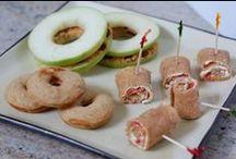 Yummy ideas :)