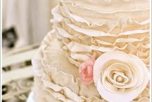 Cake, Cupcakes & Cookies / The most exquisitely decorated cakes and cupcakes that maybe one day, once I have invented elastic hours, I will attempt. :-) / by Craftori - arts . crafts . vintage