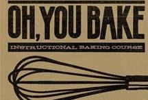 Bake Sale Stuff / by Peggy-Sue Lafferty