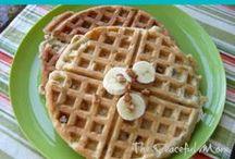 Recipes: Breakfast Recipes / by Anna Marie