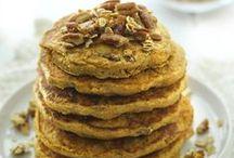 pancakes. waffles. french toast / by Davida {The Healthy Maven}