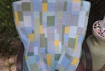 My Sewing and Quilting  Projects / by Scheri Manson