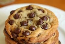 Cookie Crazed / by Rachael Garcia