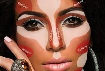 Beauty: Makeup / by The Hip Housewife | Rachel Viator