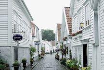 travel || scandinavia / finland, sweden, norway, denmark