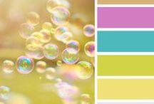 Colors Schemes / different color themes