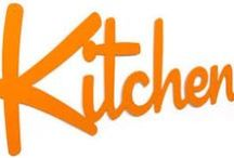 """KITCHEN (need to know""""s) / everything about & how to's"""