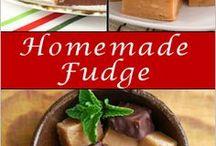 Recipe Fudge