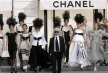 CHANEL / All about C