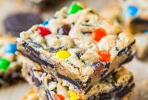 """Bake me! (Sweet Treats) / Not necessarily for a """"clean eating"""" lifestyle, but these are healthy for the soul!"""