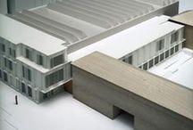 architecture || scale model
