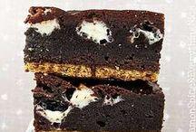 Cookies, Bars, and Brownies