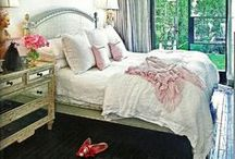 Bedrooms / by Caroline English