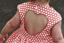 Mini Fashionistas / by Rachael Garcia