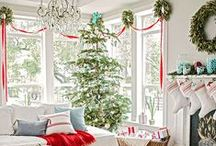 Christmas Decorating / by Caroline English