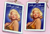 MARILYN:COLLECTION / Everything marilyn / by Alisa May Rearden