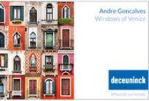 FINESTRE D'AUTORE: Foto / Fotografie che hanno come protagoniste assolute le finestre.