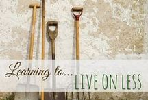 Homesteading Lifestyle / Living a Simple Life. The Lifestyle of a Homesteading Family