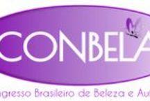 AUTOESTIMA / CONBELA - 1º Congresso Brasileiro de Beleza e Autoestima - Mais de 30 palestras GRATUITAS para você elevar sua AUTOESTIMA e BELEZA. De 30 de Maio a 05 de Junho de 2016.