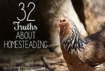Homesteading & Hobby Farming / General Homesteading and Hobby Farming Tips and Tricks