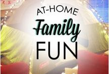 Family activities that will not break the bank