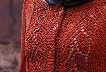 DIY - Knit: Cardigans