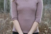 DIY - Knit: Pullover/Tops