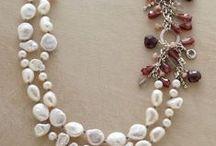 Jewelry-DIY / Jewelry I can make / by Melody Chakerian