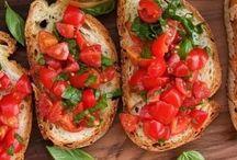 Yummy food:) / by Mishali Patel