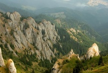 Romania / Beautiful places from my country
