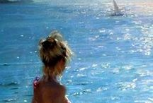 Beach / by Melody Chakerian